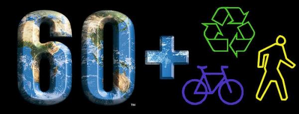 Час Земли 2011 - больше, чем час!