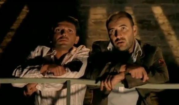 """Пророчество о войне в Ливии - фильм """"День выборов"""""""