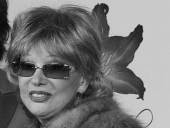 Умерла Людмила Гурченко