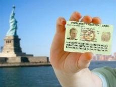 США отменят Green Card