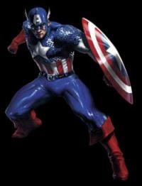Капитан Америка скроется под псевдонимом