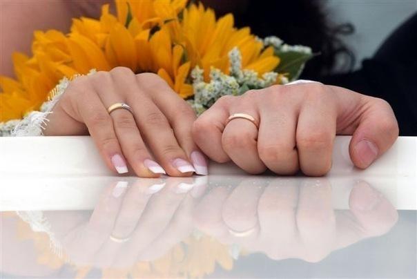Разница возраста в браке