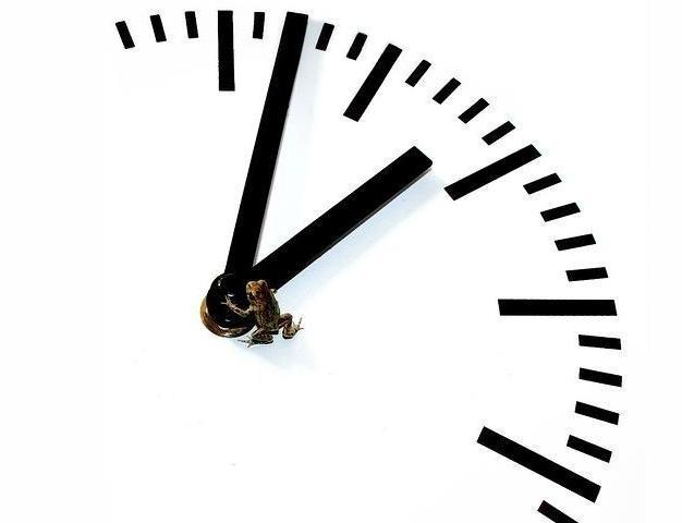 Совпадения цифр на часах