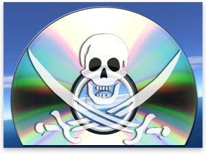 Испанский суд не счел пиратство вредным для правообладателя