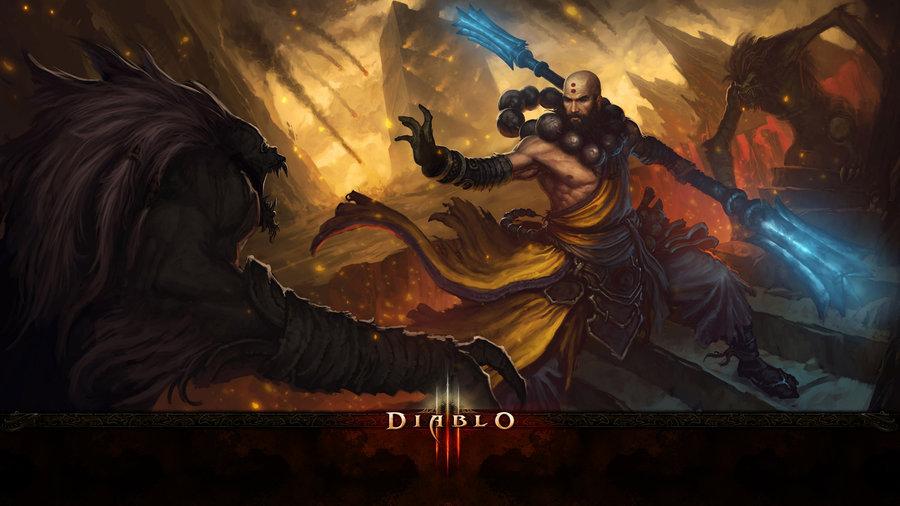 Продавцы назначили выход Diablo 3 на 1 февраля