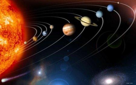 Солнечная система притормозила
