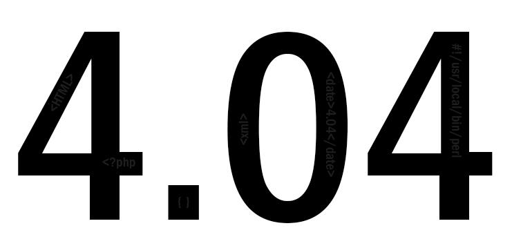 Сегодня, 4.04 день веб-мастера.