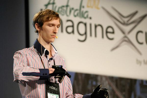 Украинская команда победила в конкурсе Microsoft