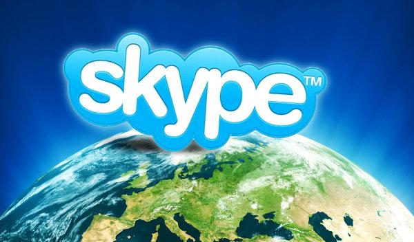 Хакеры рассылают вирусы через Skype