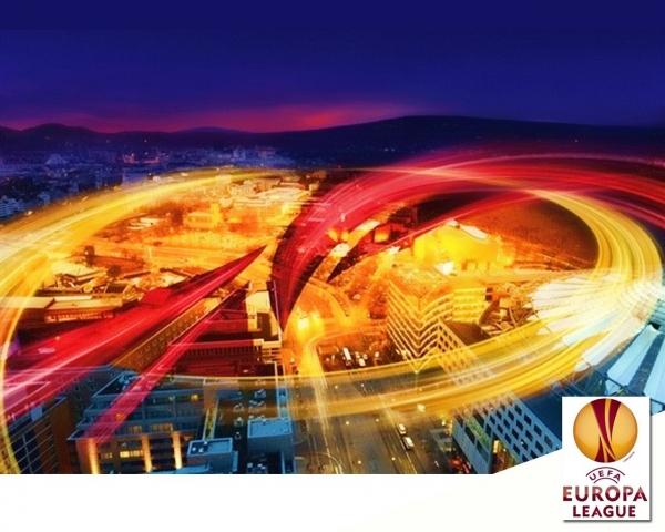 Лига Европы 2012-13. Жеребьёвка 1/16 и 1/8 финала