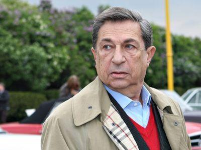 В Москве умер Игорь Кваша
