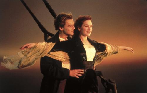 Знаете ли вы, что фильм Титаник (1997)...