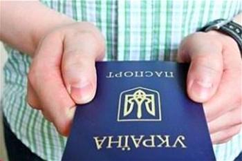 Власти Украины хочет обязать покупать SIM-карты по паспорту