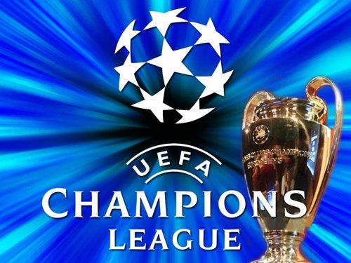 Лига Чемпионов 2012-13. Жеребьёвка 1/8 финала