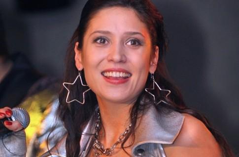 Алена Винницкая - Виноград (2012) (ВИДЕО)