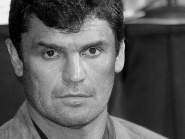 Корри Сандерс погиб в перестрелке