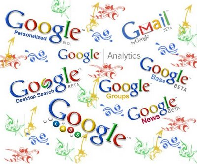 �������� ������� Google...