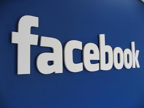 Количество украинцев в Facebook превысило 2 миллиона пользователей