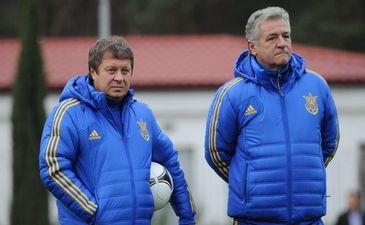 Отборочный матч на Чемпионат мира 2014: Украина 0:1 Черногория (отчёт+видео)