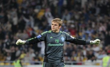 Лига чемпионов 2012-13: Групповой этап, 4й тур: Динамо (Киев, Украина) 0:0 Порту (Порту, Португалия) (отчёт)