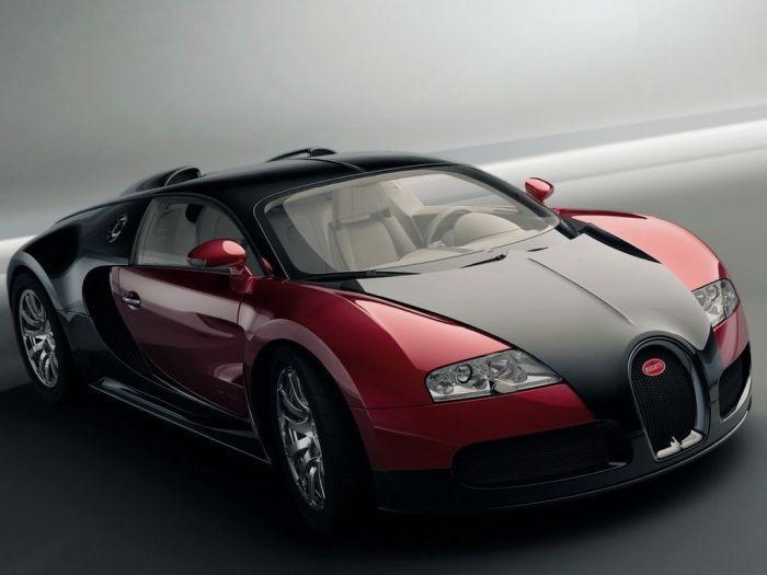 Самые дорогие автомобили за 2012 год (12 фотографий)