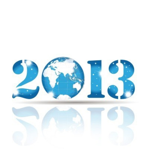 На планеті настав 2013-й рік