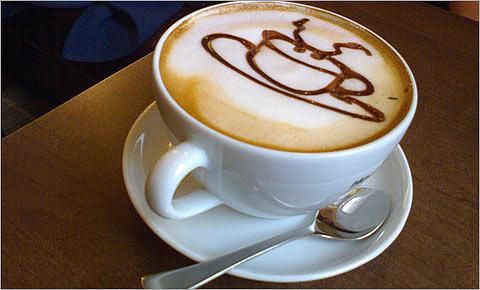 Несколько чашек кофе в день увеличат продолжительность жизни