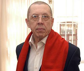 Валерий Золотухин впал в кому