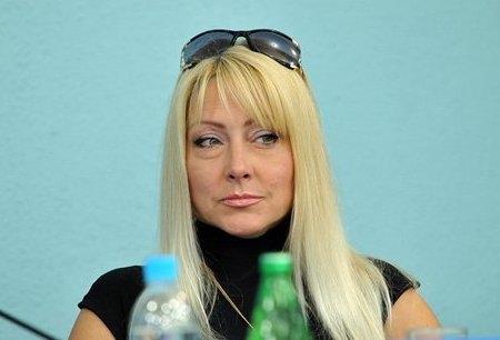 Умерла украинская певица Оксана Хожай