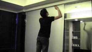 Создана «умная» плёнка, управляющая окнами с помощью Wi-Fi
