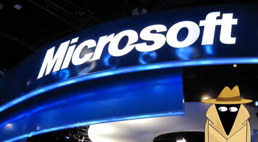 Microsoft тайно сообщала спецслужбам о неисправленных уязвимостях в Windows и Skype