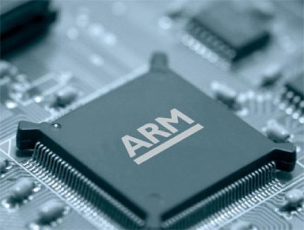В 2014 году появятся мобильные процессоры с частотой 3 ГГц