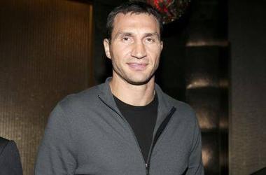 Владимир Кличко подрался в ночном клубе на Ибице