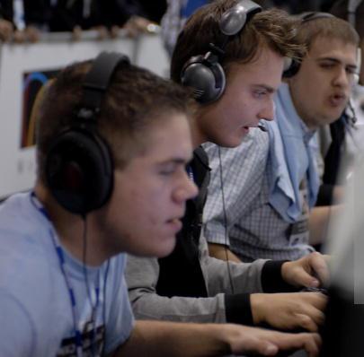 """Каждая компьютерная игра приносит рынку """"железа"""" $800 миллионов"""