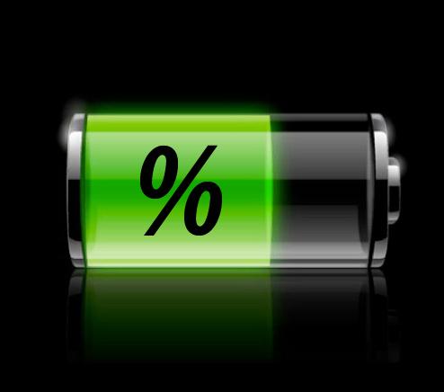Тест: насколько эффективны советы по сохранению заряда аккумулятора iOS-устройств