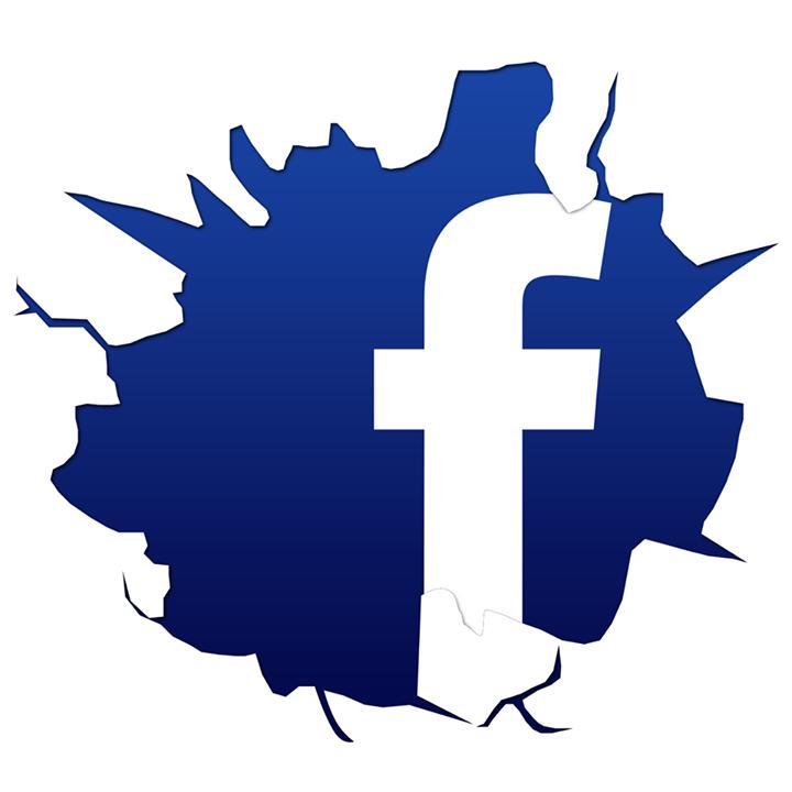 Роскомнадзор внес Facebook в реестр запрещенных сайтов
