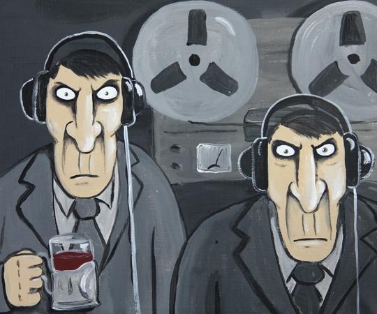 Российские провайдеры смогут арендовать оборудование для прослушки