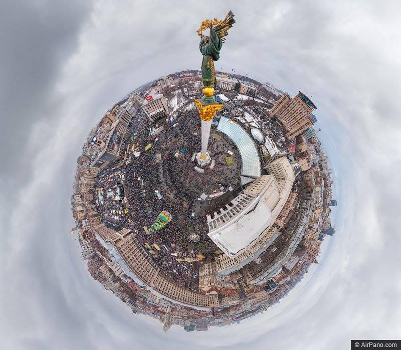 Киев AirPano