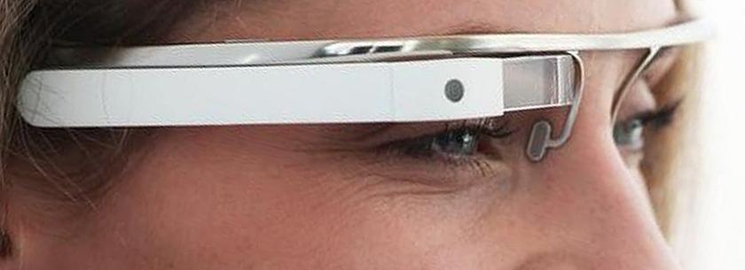 СБУ запретила пользоваться очками Google Glasses в Украине. Видео