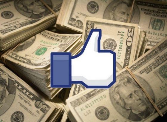 Facebook выплатила $33 500 вознаграждения за найденную уязвимость