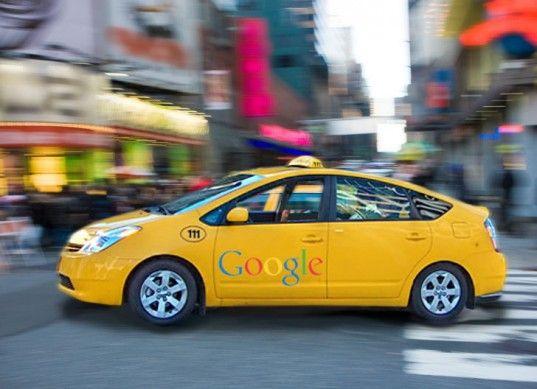 Рекламодатели оплатят Google-такси для потенциальных покупателей