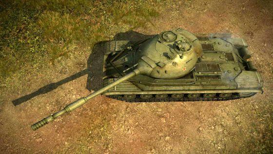 Возбуждено уголовное дело по факту кражи виртуального танка в World of Tanks
