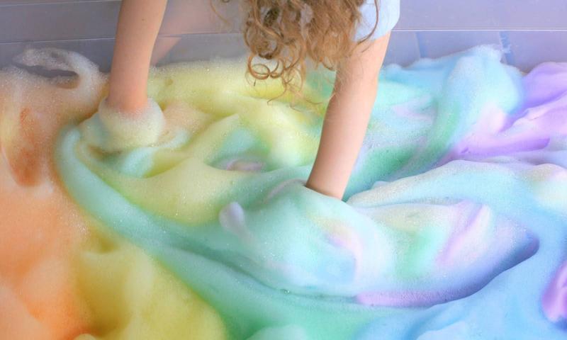 Делаем сами: 10 оригинальных развлечений для детей