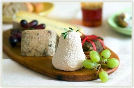 Самый дорогой сыр