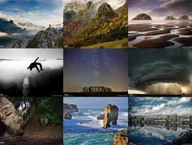 Best National Geographic Wallpapers (part2) (2010)