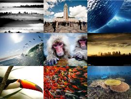 Best National Geographic Wallpapers (part3) (2010)