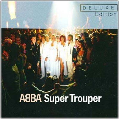 ABBA - Super Trouper (Deluxe Edition) (2011) (FLAC + mp3)