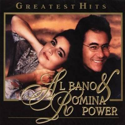 Al Bano & Romina Power - Greatest Hits (2CD)(2009)