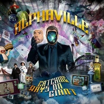 Alphaville - Catching Rays On Giant (Deluxe Edition) (2010)
