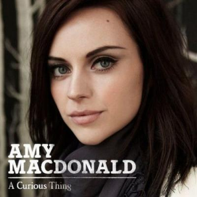 Amy MacDonald - A Curious Thing (2010)